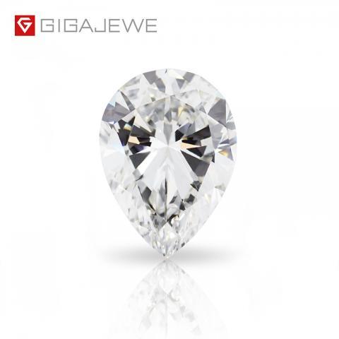 IGI Certificate CVD Diamond Poloshed